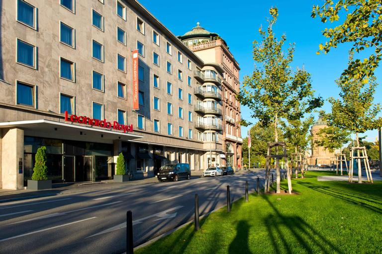 Leonardo Royal Hotel Mannheim, Mannheim