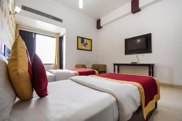 Palette - Hotel Luxmi Residency (Pet-friendly), Panipat