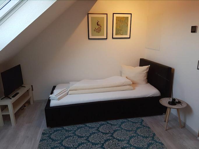 Goodchoice Apartment, Karlsruhe