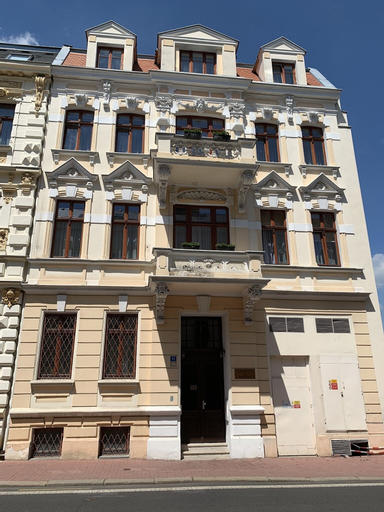 Lázeňský dům Florentini, Teplice