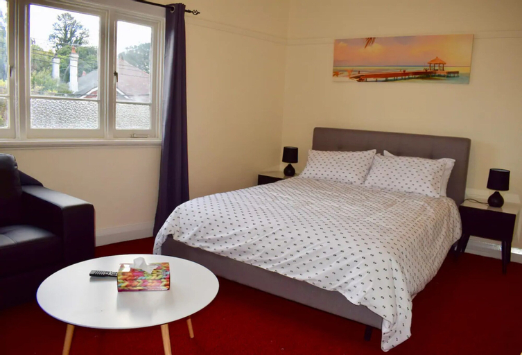 Comfortable Apartment In Trendy Haberfield, Ashfield