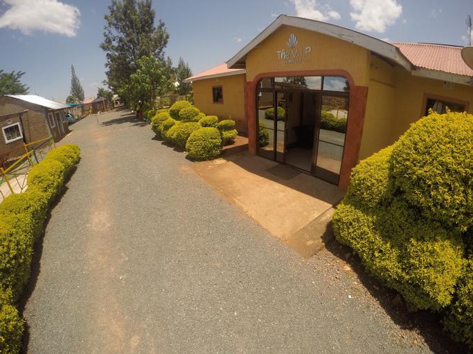 VIP Hotel Madeya, Gem