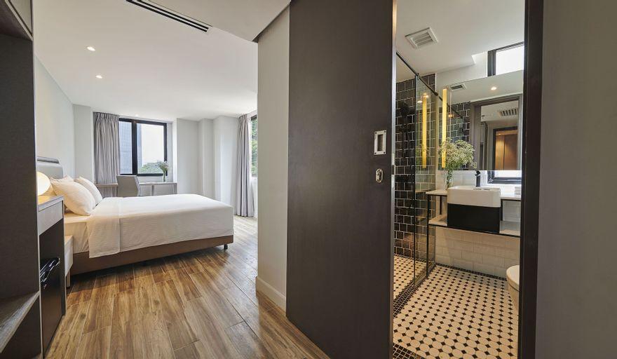 J-Hotel by Dorsett, Kuala Lumpur