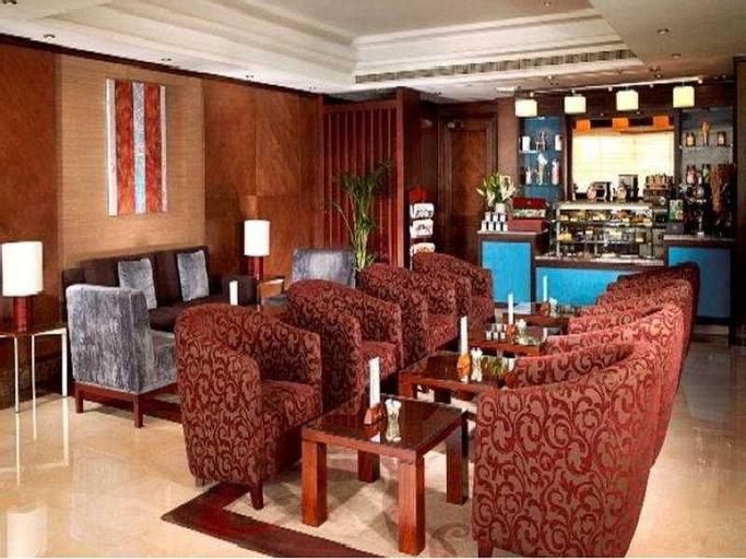 Jumeira Rotana Hotel,