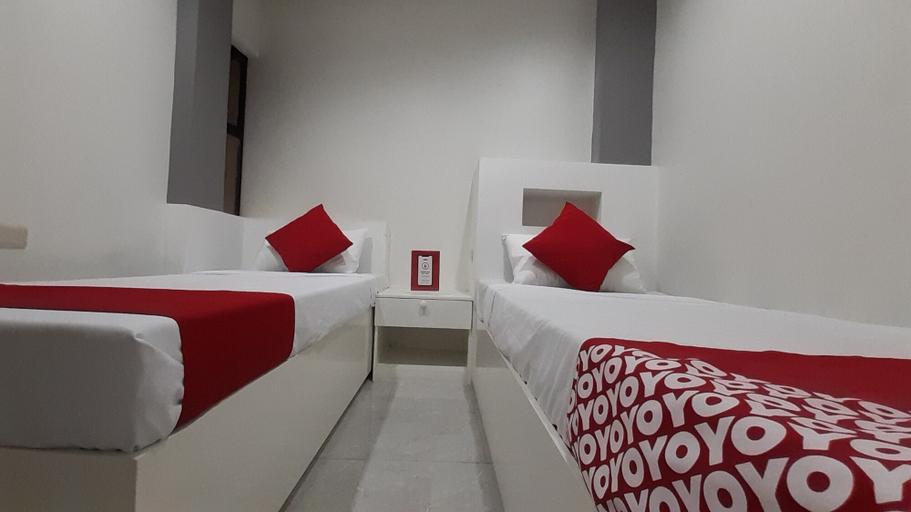 OYO 470 JRJA Hotel, Tagum City