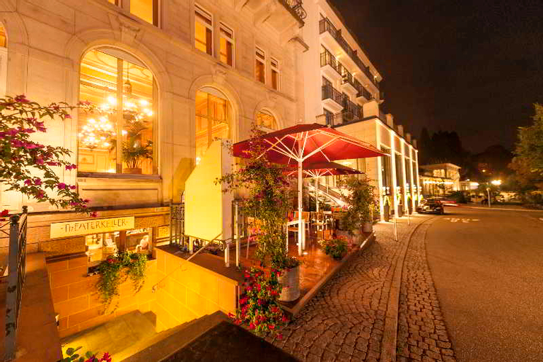 Maison Messmer, Hommage Luxury Hotels Collection, Baden-Baden