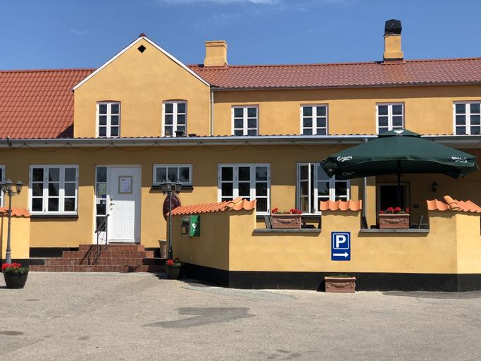Orø Kro & Hotel, Holbæk