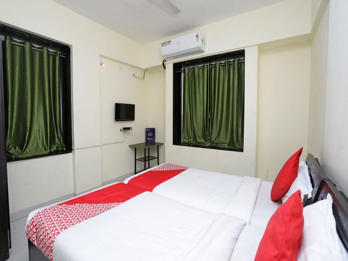 OYO 9704 Baner, Pune