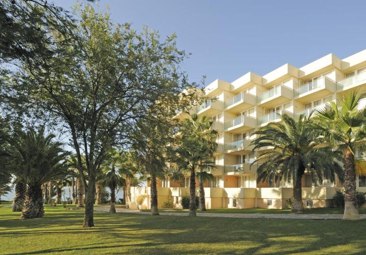 Pestana Viking Beach & Spa Resort, Lagoa
