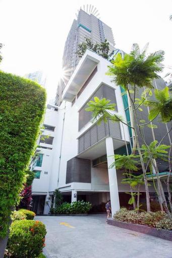 Swiss Garden Residence by Widebed, Kuala Lumpur