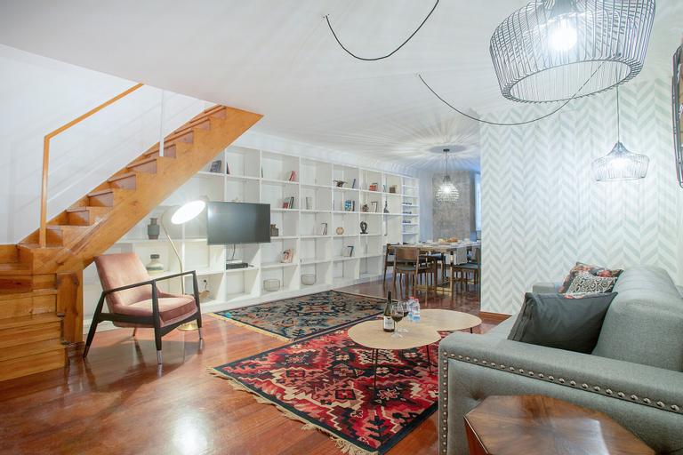 Sweet Inn Apartments -  Baixa Duplex, Lisboa