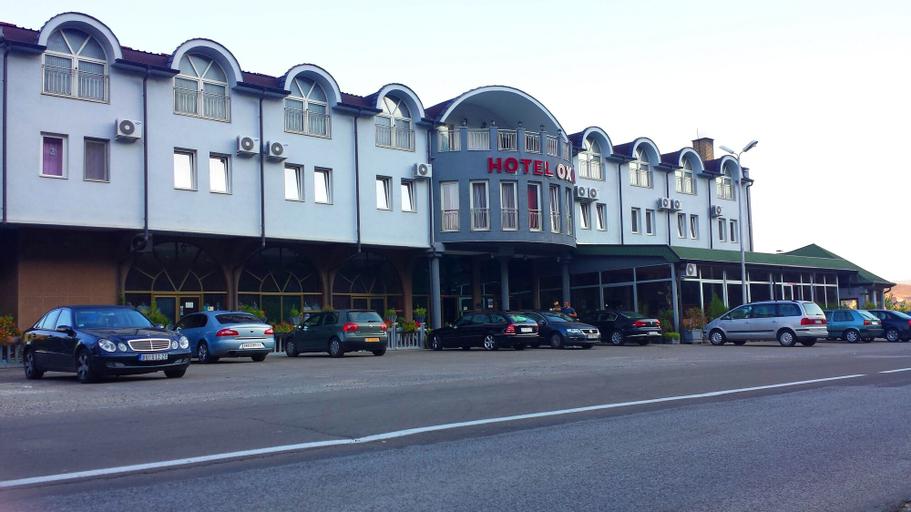 Hotel Oxa, Novi Pazar