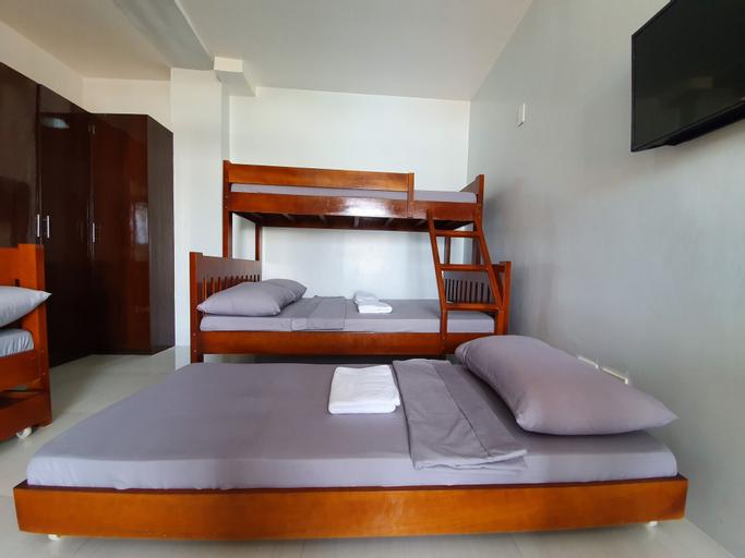 Lufian Dormitel, Dumaguete City