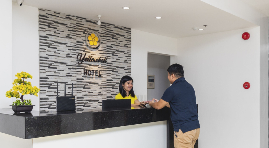 Yellowbell Resort and Hotel, Batangas City