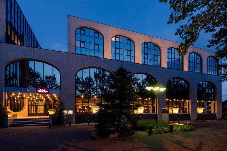 Mercure Utrecht Nieuwegein, Nieuwegein