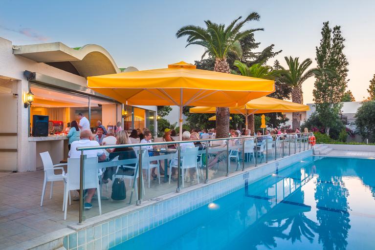 Kipriotis Hippocrates Hotel, South Aegean