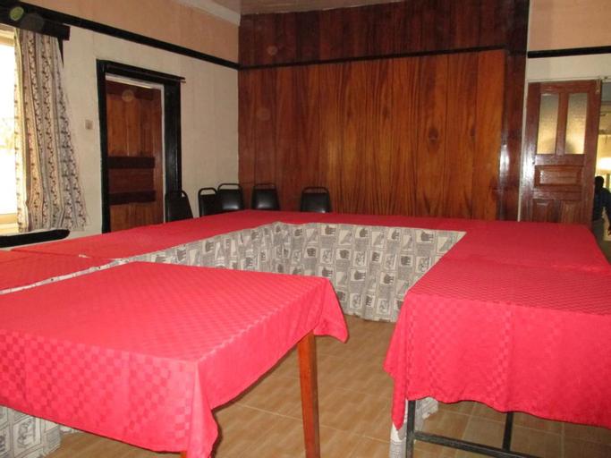 Eldoret Wagon Hotel, Turbo