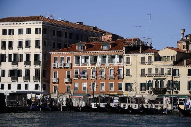 Savoia & Jolanda Hotel, Venezia
