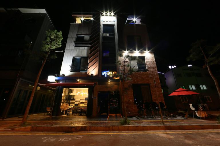 Kakao Pension, Boryeong