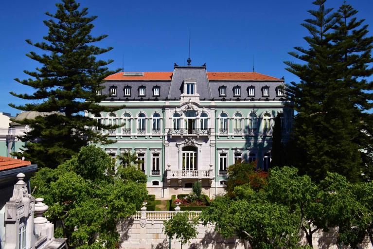 Pestana Palace Lisboa - Hotel & National Monument, Lisboa