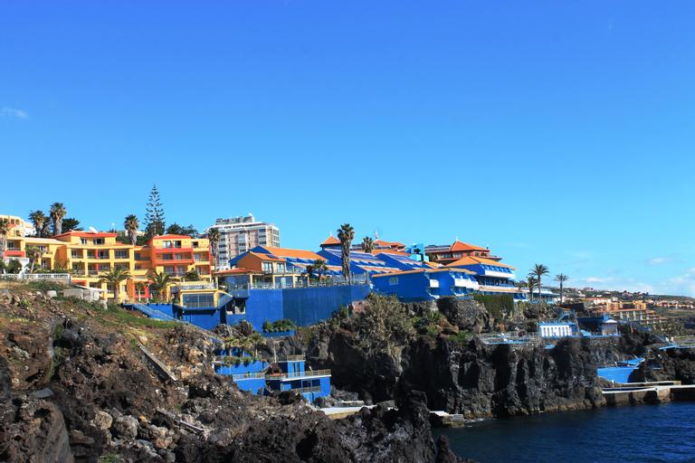 Cais da Oliveira, Santa Cruz