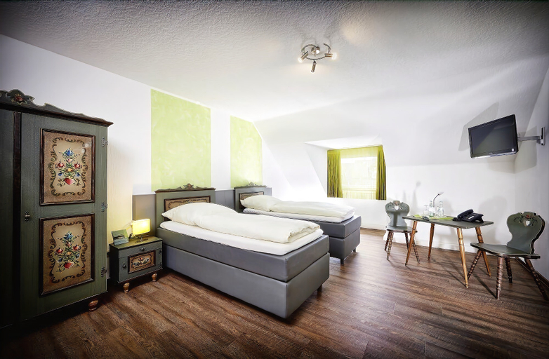 Gutshof Hotel Arosa, Mayen-Koblenz