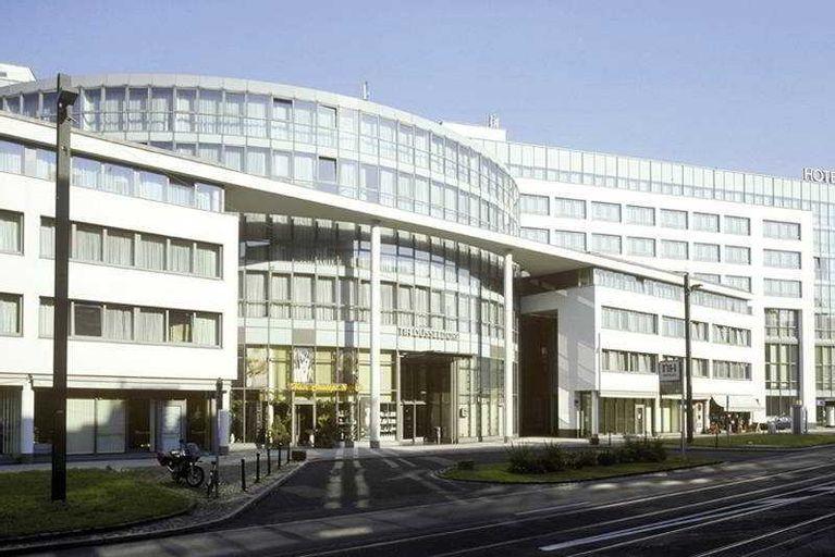 NH Düsseldorf City, Düsseldorf