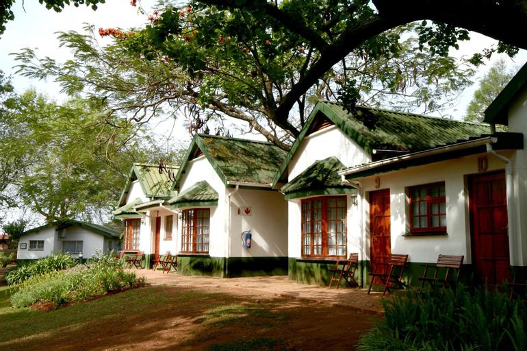 Timbali Lodge, Lobamba
