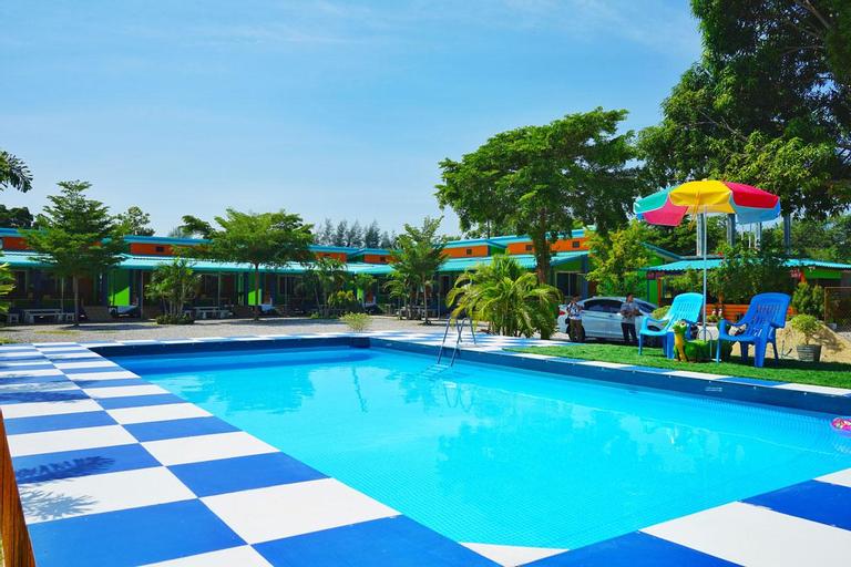 Kwanjai Resort (Pet-friendly), Tha Mai