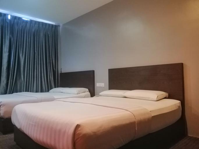 OYO 89652 P Line Hotel, Johor Bahru