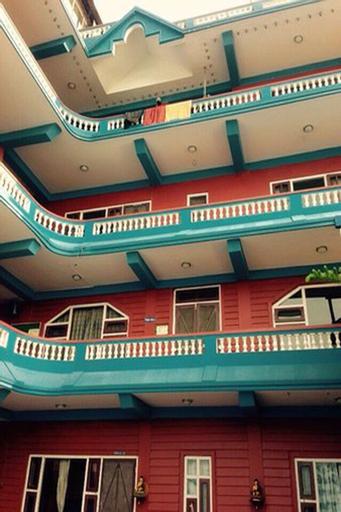 Sadhana Yoga Retreat Centre, Gandaki
