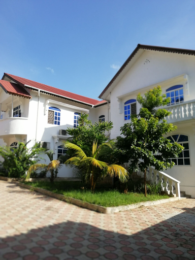 Salhiya Lodge - Hostel, Magharibi