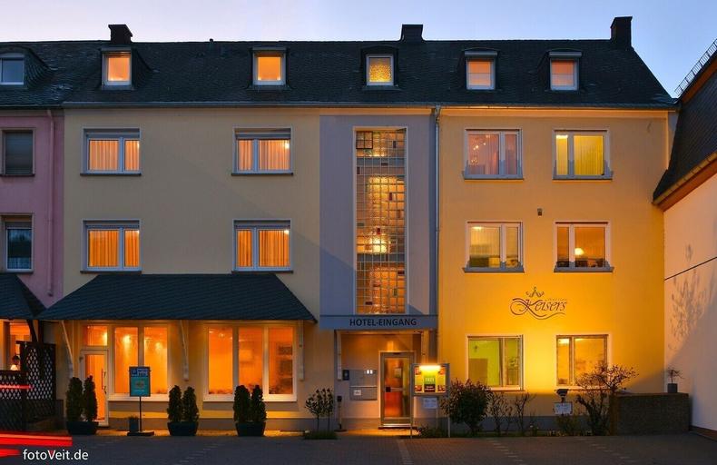 Keisers Hotel Trier, Trier