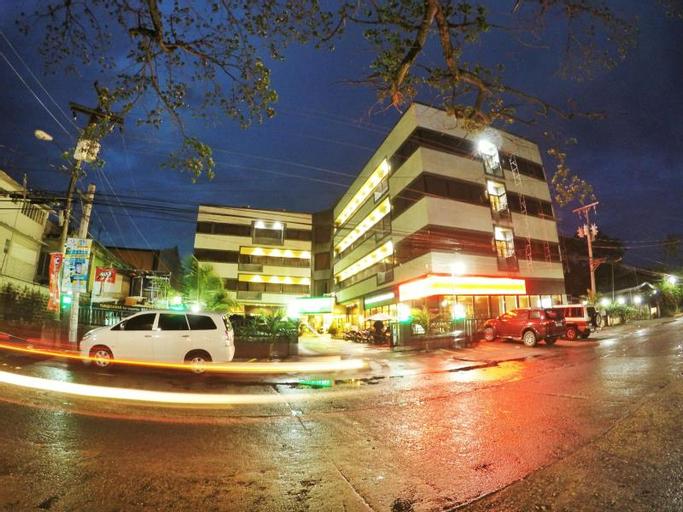 Holiday Plaza Hotel, Tuguegarao City