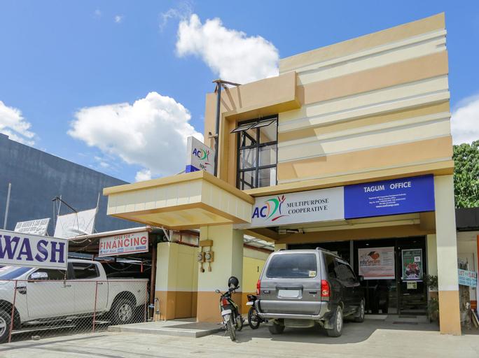 OYO 257 Jrja Suites, Tagum City