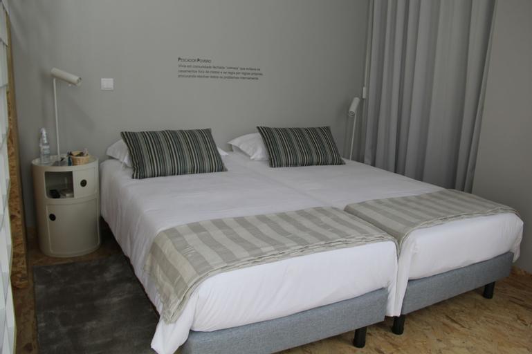 StayInn City - Povoa de Varzim, Póvoa de Varzim