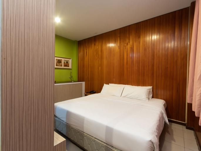 OYO 89577 Kristal Hotel, Keningau