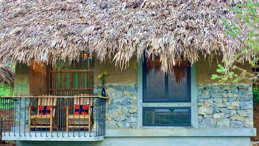 Sapa Mountain Eco Lodge, Sa Pa