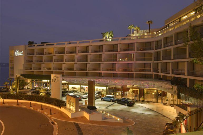 Fairmont Monte Carlo, Alpes-Maritimes