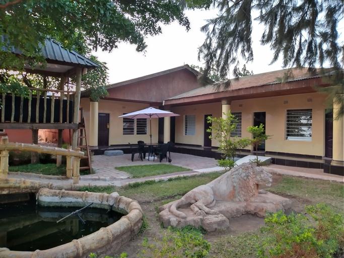 Aaso Hotel, Solwezi