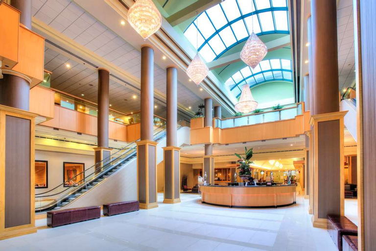 Florida Hotel & Conference Ctr in the Florida Mall, Orange