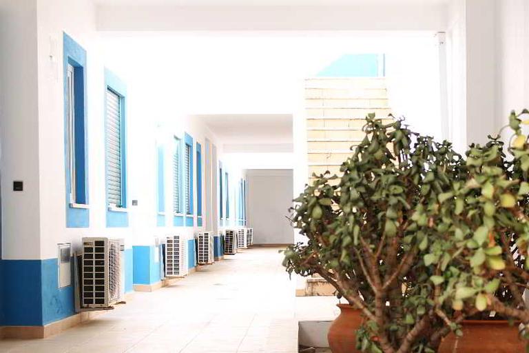 Oasis Beach Apartments, Lagos