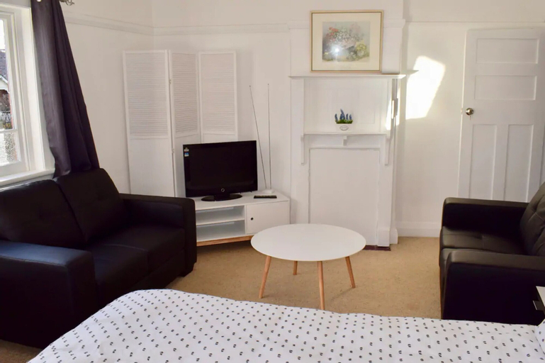 Homy Apartment In Trendy Haberfield, Ashfield