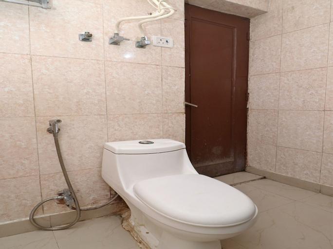 OYO 14705 Hotel India Palace, West
