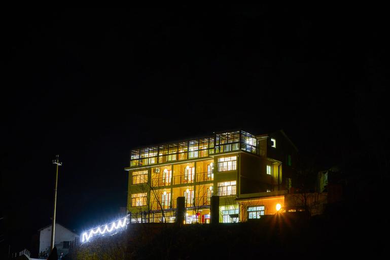Tiansu Mountain Residence, Huzhou