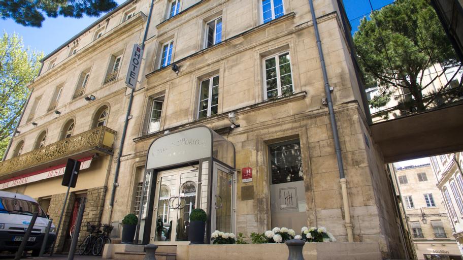 Hotel de I'Horloge, Vaucluse