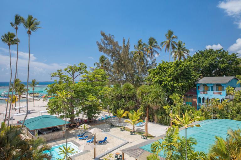 RIG Hotel Boca Chica, Boca Chica