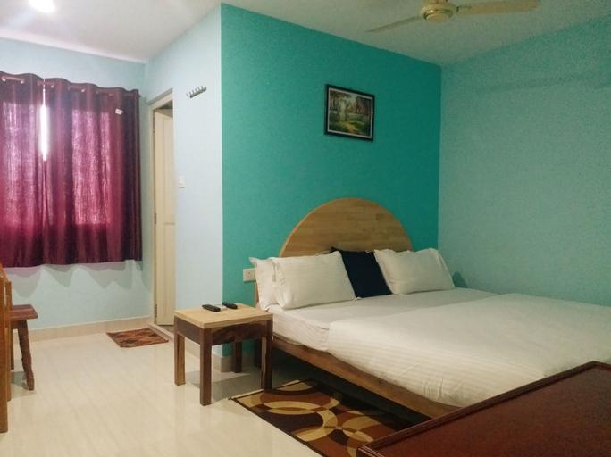 OYO 13305 Shriradha Nivas Home Stay, South Andaman