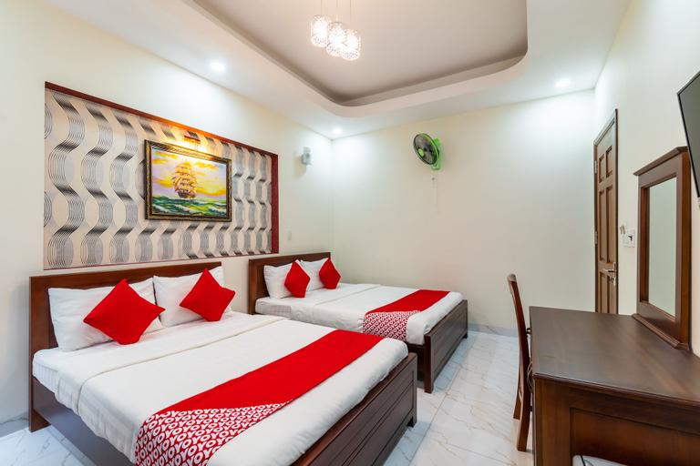 OYO 497 Hoang Gia Hotel, Quận 1