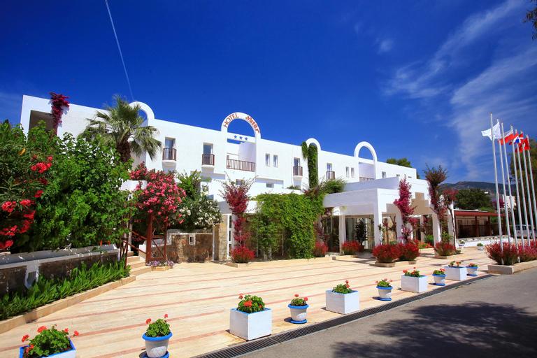 Natur Garden Hotel, Bodrum